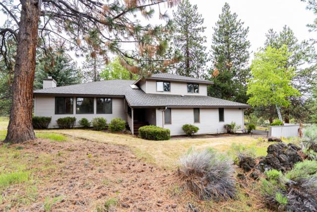 60455 Tall Pine Avenue, Bend, OR 97702 (MLS #201904475) :: The Ladd Group