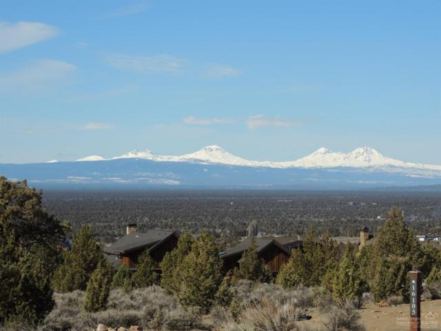 557 SW Hope Vista Drive Lot, Powell Butte, OR 97753 (MLS #201904485) :: Team Birtola | High Desert Realty