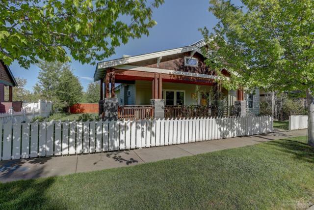 41 SW Allen Road, Bend, OR 97702 (MLS #201904496) :: Windermere Central Oregon Real Estate