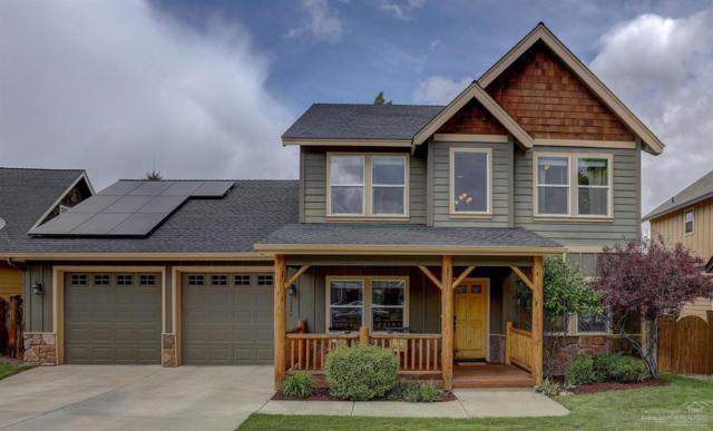 20640 Blanca Drive, Bend, OR 97701 (MLS #201904497) :: Berkshire Hathaway HomeServices Northwest Real Estate
