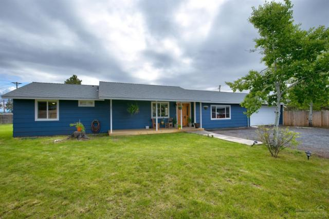 21590 Park Way, Bend, OR 97701 (MLS #201904507) :: The Ladd Group