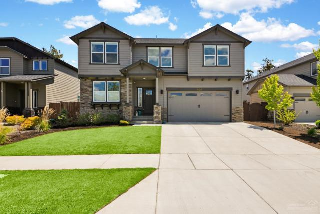 63268 NW Rossby Street, Bend, OR 97703 (MLS #201904508) :: Team Sell Bend