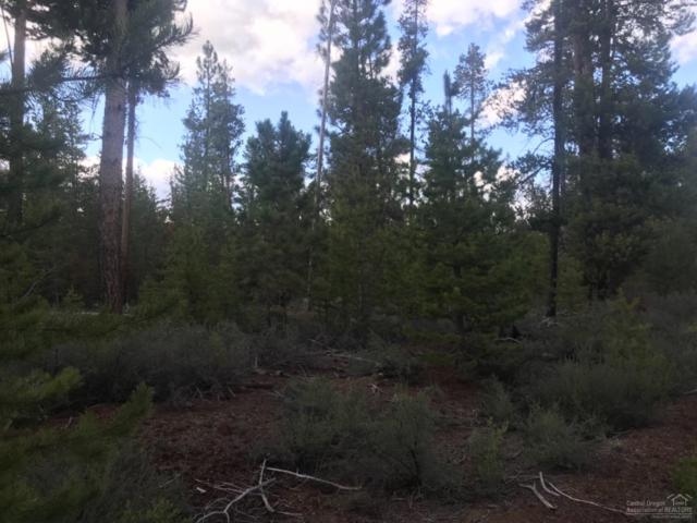 30 Kamloop Lane Lot, Gilchrist, OR 97737 (MLS #201904509) :: Bend Homes Now
