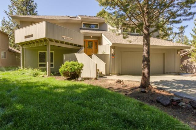 57725 Yellow Pine Lane, Sunriver, OR 97707 (MLS #201904514) :: Berkshire Hathaway HomeServices Northwest Real Estate