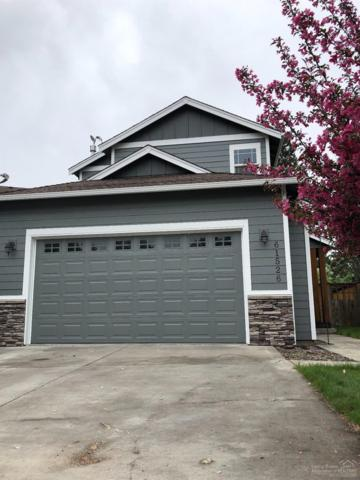 61526 SW Tall Tree Court, Bend, OR 97702 (MLS #201904531) :: The Ladd Group