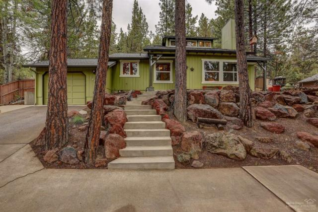 1828 SW Knoll Avenue, Bend, OR 97702 (MLS #201904533) :: The Ladd Group