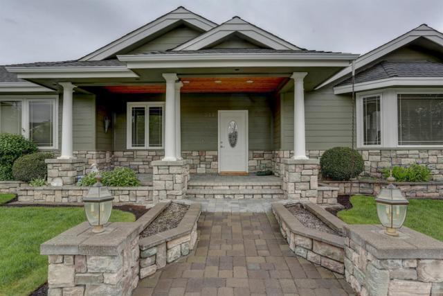 1022 NE Hudspeth, Prineville, OR 97754 (MLS #201904535) :: Premiere Property Group, LLC
