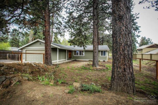59989 Hopi, Bend, OR 97702 (MLS #201904536) :: The Ladd Group