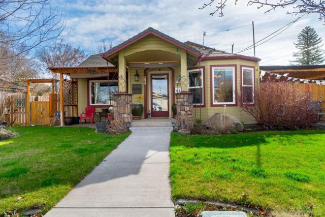 234 NW 9th Street, Redmond, OR 97756 (MLS #201904539) :: The Ladd Group
