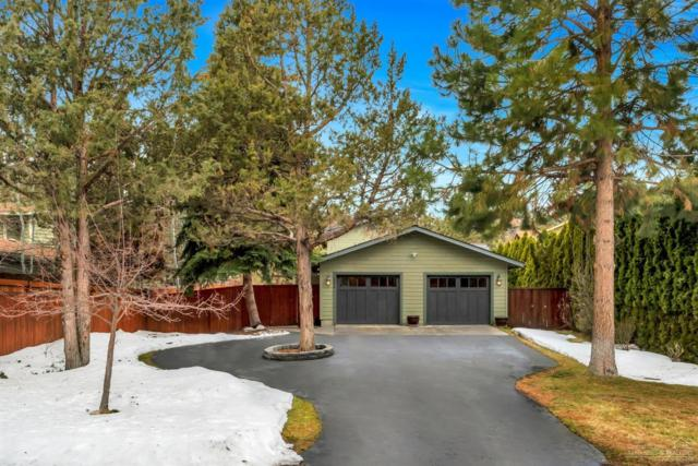 2079 NW Lakeside Place, Bend, OR 97703 (MLS #201904542) :: Premiere Property Group, LLC