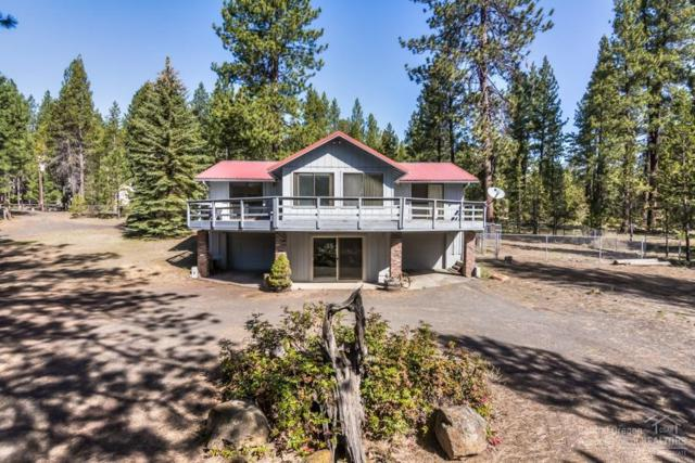 56864 Besson Road, Bend, OR 97707 (MLS #201904543) :: Team Birtola | High Desert Realty