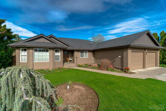2235 NW 15th Street, Redmond, OR 97756 (MLS #201904544) :: The Ladd Group