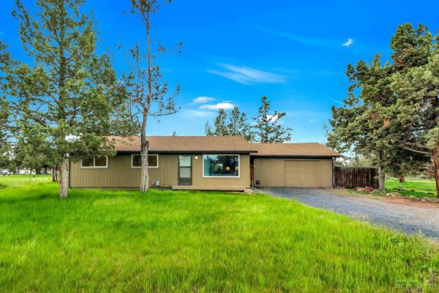 22875 Mcgrath Road, Bend, OR 97701 (MLS #201904545) :: The Ladd Group