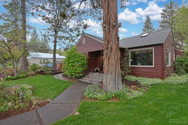 1252 NW Milwaukee Avenue, Bend, OR 97703 (MLS #201904546) :: Stellar Realty Northwest