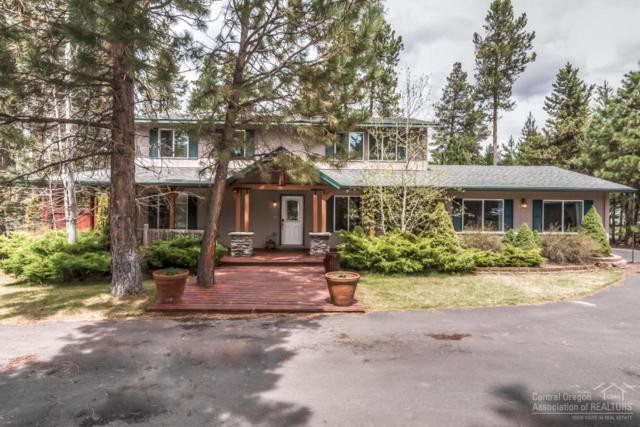 17872 Log Cabin, Bend, OR 97707 (MLS #201904547) :: The Ladd Group