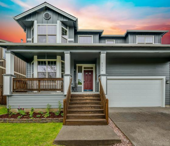 61714 Borealis Lane, Bend, OR 97702 (MLS #201904551) :: The Ladd Group
