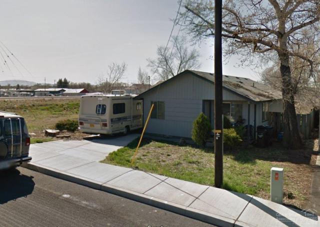124 W Antler Avenue, Redmond, OR 97756 (MLS #201904553) :: Premiere Property Group, LLC