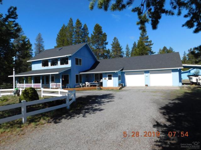 52887 Howard Lane, La Pine, OR 97739 (MLS #201904555) :: Berkshire Hathaway HomeServices Northwest Real Estate