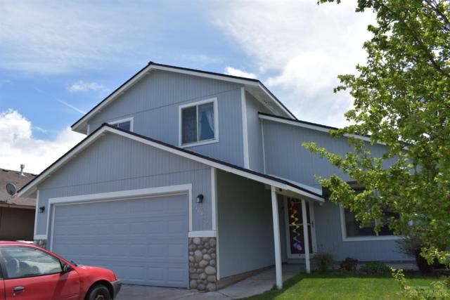 16437 Cassidy Court, La Pine, OR 97739 (MLS #201904562) :: Fred Real Estate Group of Central Oregon