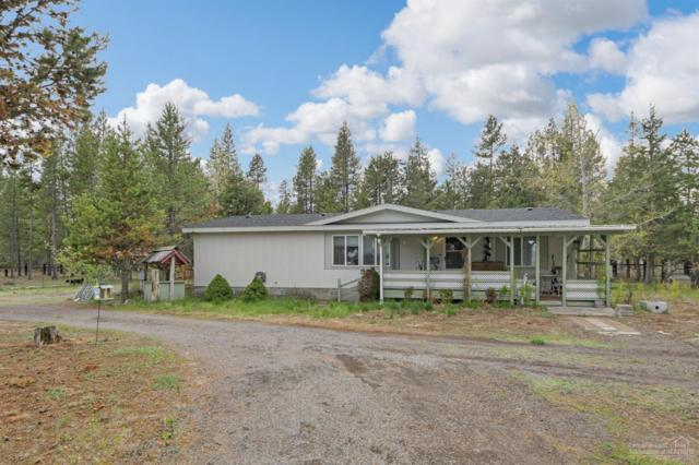 52777 Murry Drive, La Pine, OR 97739 (MLS #201904565) :: The Ladd Group