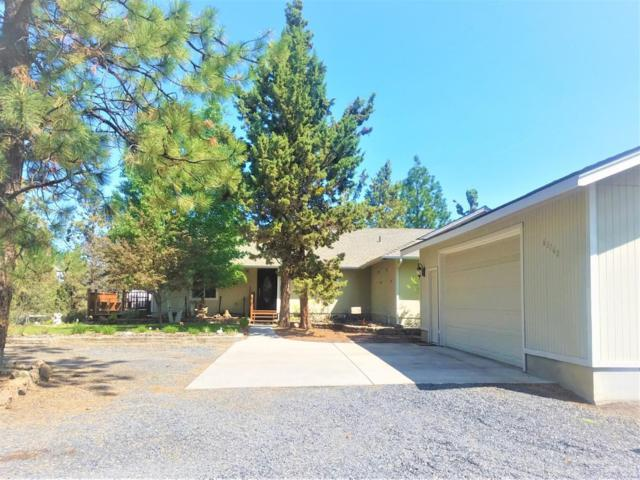 63760 Scenic Drive, Bend, OR 97703 (MLS #201904573) :: The Ladd Group