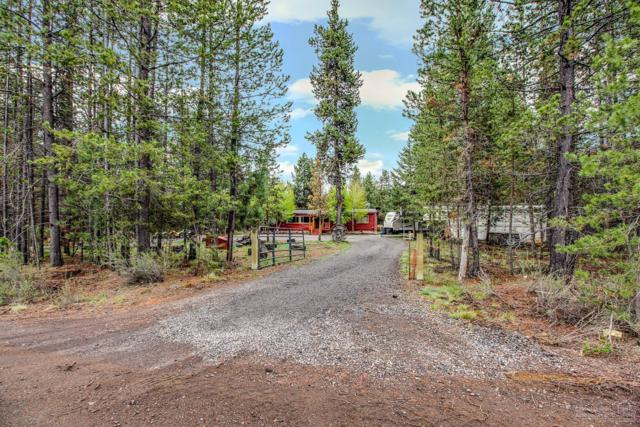 15665 Park Drive, La Pine, OR 97739 (MLS #201904580) :: The Ladd Group