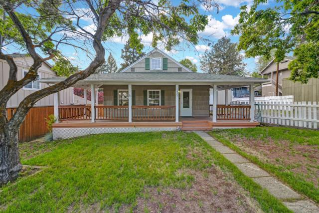 1527 NW 10th Street, Bend, OR 97703 (MLS #201904583) :: The Ladd Group