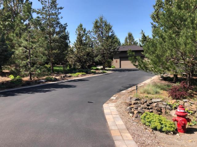 2331 Condor Drive, Redmond, OR 97756 (MLS #201904597) :: The Ladd Group