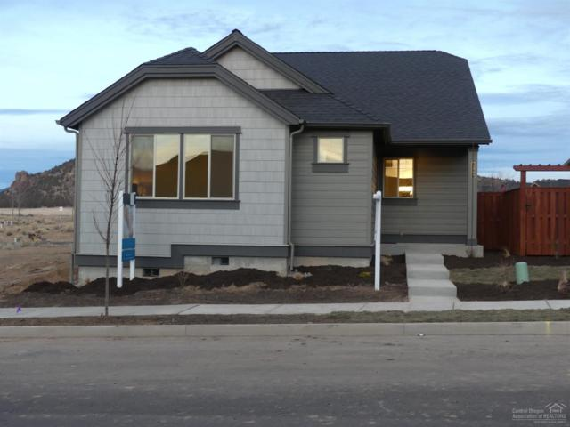 1386 NE Wilshire Drive, Prineville, OR 97754 (MLS #201904603) :: The Ladd Group