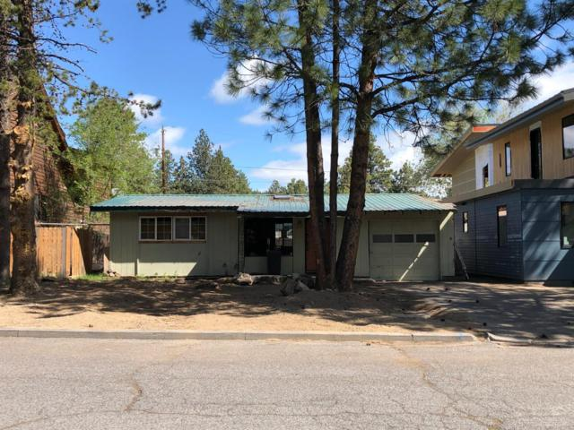 1234 NW Ithaca Avenue, Bend, OR 97703 (MLS #201904606) :: The Ladd Group