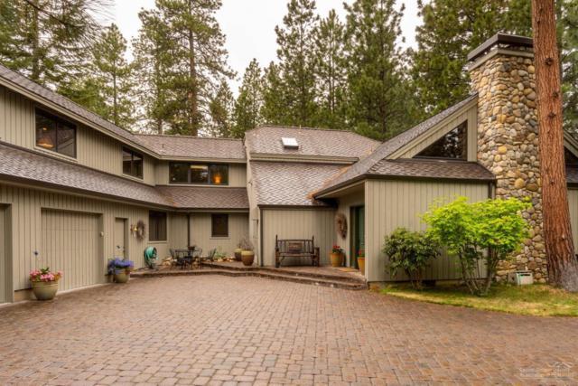 13745 Ground Fir, Black Butte Ranch, OR 97759 (MLS #201904609) :: The Ladd Group
