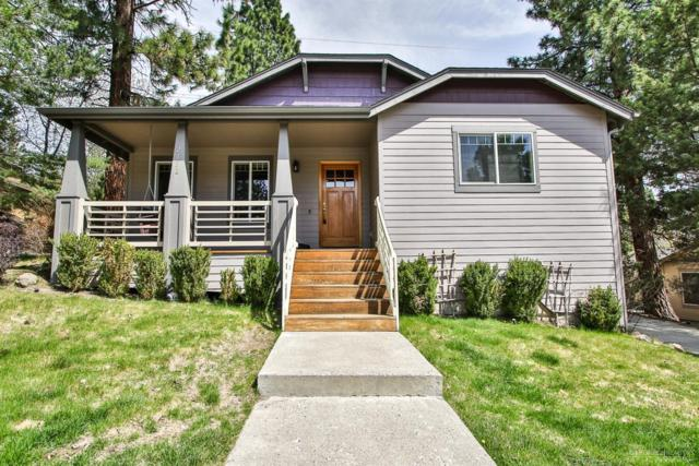 2152 NW Torrey Pines Drive, Bend, OR 97703 (MLS #201904610) :: The Ladd Group
