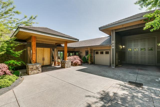 1550 NW Putnam, Bend, OR 97703 (MLS #201904612) :: The Ladd Group