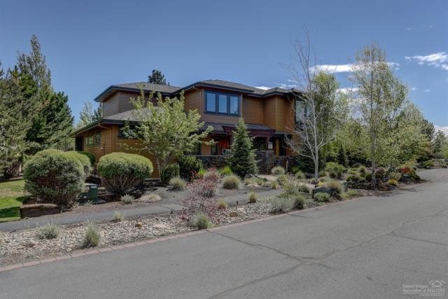 62768 Mt Hood Drive, Bend, OR 97703 (MLS #201904624) :: Fred Real Estate Group of Central Oregon