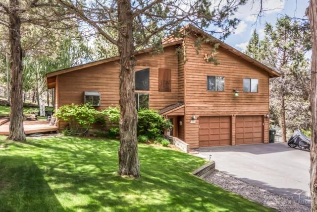 64211 Tumalo Rim Drive, Bend, OR 97703 (MLS #201904632) :: The Ladd Group