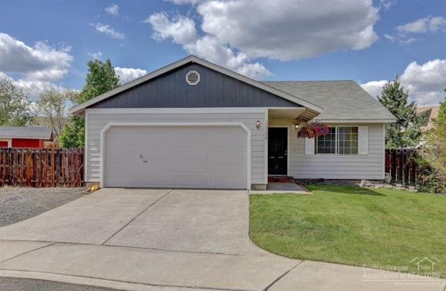 20706 Amber Court, Bend, OR 97701 (MLS #201904640) :: The Ladd Group