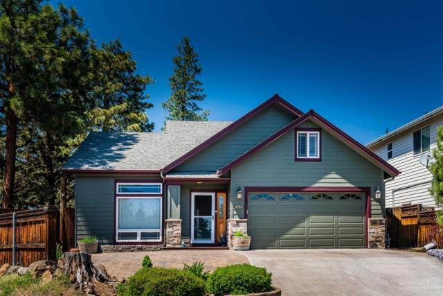 1652 NE Redrose Court, Bend, OR 97701 (MLS #201904647) :: The Ladd Group