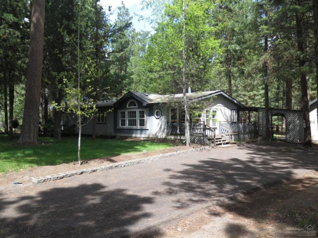 52368 Ponderosa Way, La Pine, OR 97739 (MLS #201904649) :: Fred Real Estate Group of Central Oregon