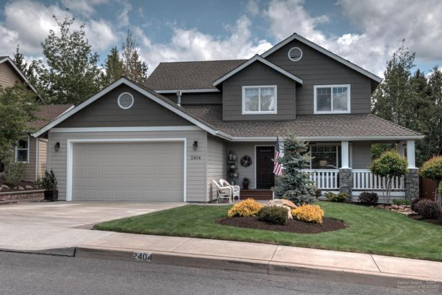 2404 NW 2nd Street, Bend, OR 97703 (MLS #201904655) :: Windermere Central Oregon Real Estate