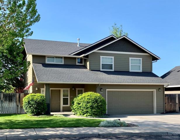 1394 NE Ochoco Avenue, Prineville, OR 97754 (MLS #201904659) :: The Ladd Group