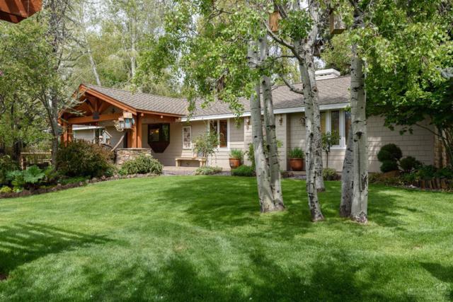 20190 Glen Vista, Bend, OR 97703 (MLS #201904661) :: Berkshire Hathaway HomeServices Northwest Real Estate