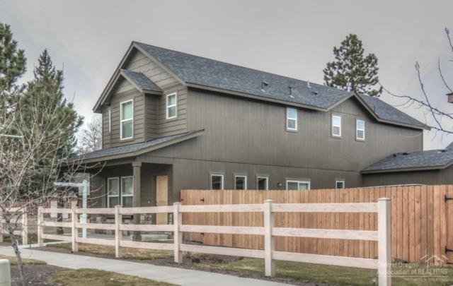 61133 Brosterhous, Bend, OR 97702 (MLS #201904662) :: The Ladd Group