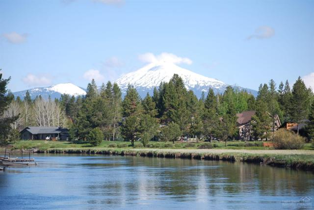 55713 Big River Drive, Bend, OR 97707 (MLS #201904665) :: The Ladd Group