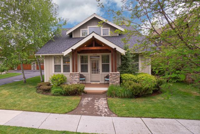 2948 NW Wild Meadow Drive, Bend, OR 97703 (MLS #201904669) :: Windermere Central Oregon Real Estate