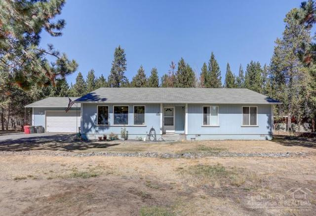 15848 Bushberry Court, La Pine, OR 97739 (MLS #201904672) :: The Ladd Group