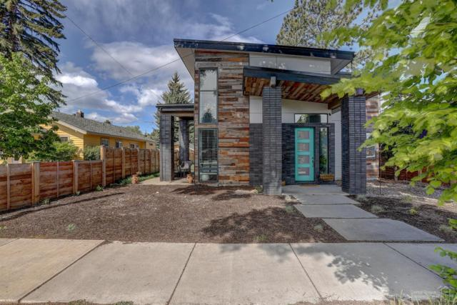 623 NW Columbia Street, Bend, OR 97703 (MLS #201904769) :: Central Oregon Home Pros