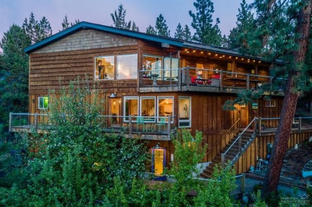61686 Elmwood Place, Bend, OR 97702 (MLS #201904788) :: Central Oregon Home Pros