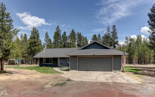 52160 Dustan Road, La Pine, OR 97739 (MLS #201904830) :: Fred Real Estate Group of Central Oregon
