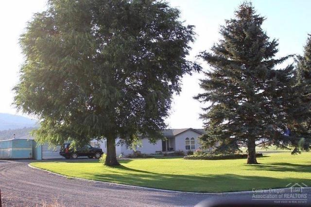 20954 S Poe Valley Road, Klamath Falls, OR 97603 (MLS #201904838) :: Central Oregon Home Pros