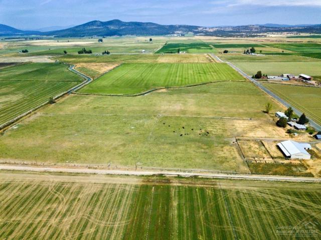 22610 Schaupp Road, Klamath Falls, OR 97603 (MLS #201904839) :: Fred Real Estate Group of Central Oregon